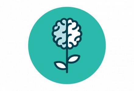 Grow Your Mindset - Modul nostru de gandire (mindset-ul) ne este cel mai bun prieten sau cel mai rau dusman, mai ales in conditii provocatoare. Acest modul permite participantilor sa se concentreze pe interior si sa-si antreneze gandurile pentru crestere.