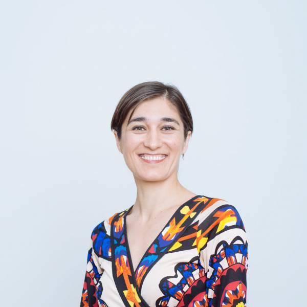 Laura Ghiuru - Trainer