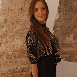 Simona Caranda - Trainer si Business Development Manager - Learning Architect