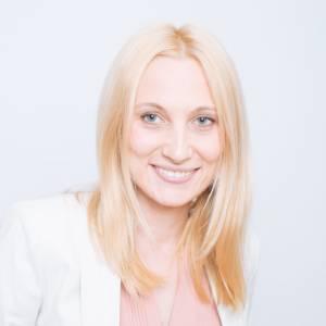 Stefania Antone - Managing Partner - Learning Architect